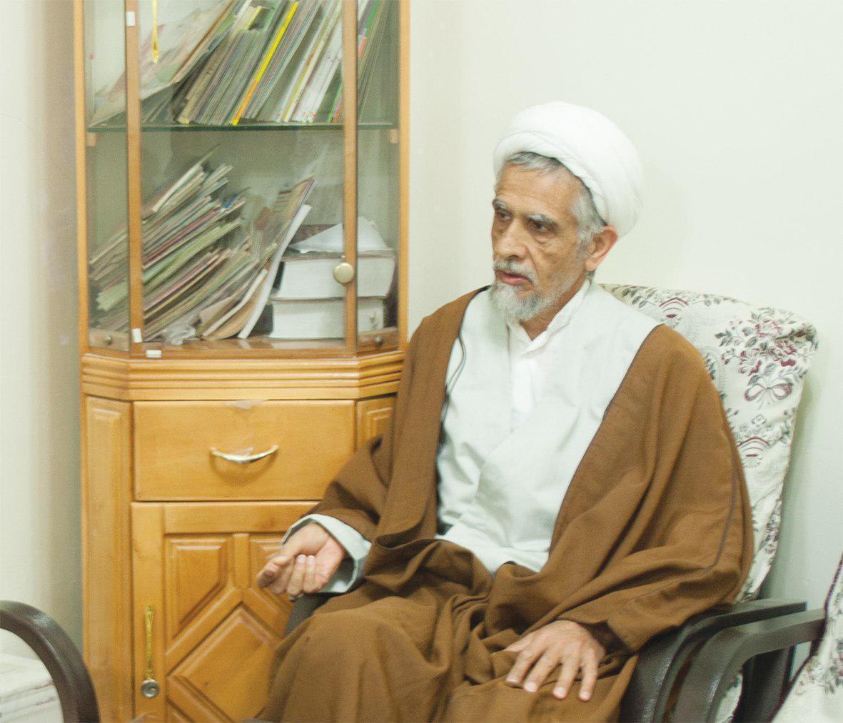 پاسخ شیخ اصلاحات نجف آباد به نقد سخنرانی اش