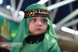 مراسم شیرخوارگان حسینی نجف آباد+ تصاویر  مراسم شیرخوارگان حسینی نجف آباد+ تصاویر                                                 12 155x105