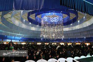 مراسم شیرخوارگان حسینی نجف آباد+ تصاویر                                                 2 300x200