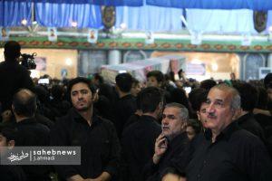 مراسم شیرخوارگان حسینی نجف آباد+ تصاویر                                                 27 300x200