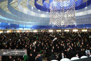 مراسم شیرخوارگان حسینی نجف آباد+ تصاویر                                                 3 300x200