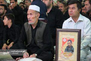 مراسم شیرخوارگان حسینی نجف آباد+ تصاویر                                                 31 300x200
