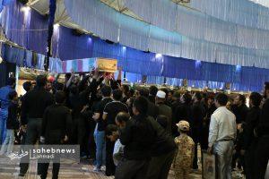 مراسم شیرخوارگان حسینی نجف آباد+ تصاویر                                                 33 300x200