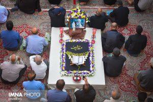 نهمین سالگرد آیت الله منتظری سالگرد سالگرد مرحوم آیت الله منتظری در نجف آباد+ تصاویر                                                            14 300x200