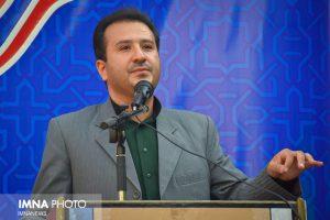 مراسم نهمین سالگرد مرحوم منتظری در نجف آباد+ تصاویر                                                            19 300x200