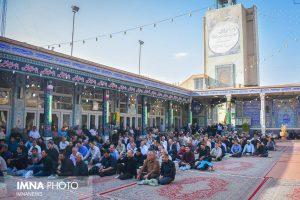 مراسم نهمین سالگرد مرحوم منتظری در نجف آباد+ تصاویر                                                            2 300x200