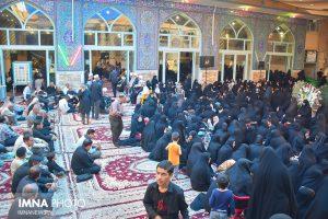 نهمین سالگرد آیت الله منتظری سالگرد سالگرد مرحوم آیت الله منتظری در نجف آباد+ تصاویر                                                            6 300x200