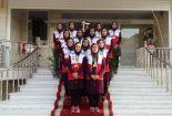 قهرمانی دانش آموزان نجف آباد در «دادرس» کشور+ اسامی و تصاویر