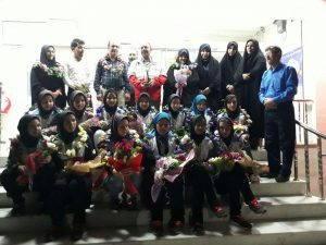 قهرمانی دانش آموزان نجف آباد در «دادرس» کشور+ اسامی و تصاویر                                               2 300x225