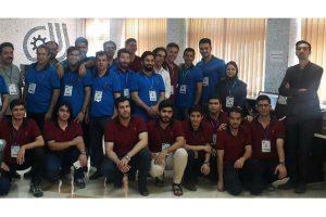 مسابقات ملی مهارت راهیابی دانشجوی دانشگاه آزاد نجف آباد به المپیاد جهانی راهیابی دانشجوی دانشگاه آزاد نجف آباد به المپیاد جهانی                                  300x200