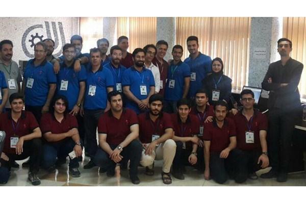 راهیابی دانشجوی دانشگاه آزاد نجف آباد به المپیاد جهانی راهیابی دانشجوی دانشگاه آزاد نجف آباد به المپیاد جهانی راهیابی دانشجوی دانشگاه آزاد نجف آباد به المپیاد جهانی