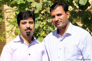 امید نمازیان نمایشگاه خط در نجف آباد+تصاویر نمایشگاه خط در نجف آباد+تصاویر                         300x200