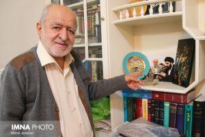 نکوداشت اولین فرماندار نجف آباد+ تصاویر                          300x200