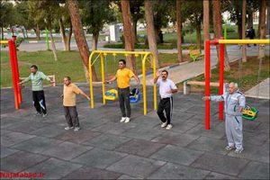 ورزش صبحگاهی در نجف آباد ورزش صبحگاهی در نجف آباد+تصاویر ورزش صبحگاهی در نجف آباد+تصاویر                                              4 300x200