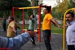 ورزش صبحگاهی در نجف آباد ورزش صبحگاهی در نجف آباد+تصاویر ورزش صبحگاهی در نجف آباد+تصاویر                                              6 300x200