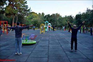 ورزش صبحگاهی در نجف آباد ورزش صبحگاهی در نجف آباد+تصاویر ورزش صبحگاهی در نجف آباد+تصاویر                                              7 300x200