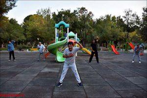 ورزش صبحگاهی در نجف آباد ورزش صبحگاهی در نجف آباد+تصاویر ورزش صبحگاهی در نجف آباد+تصاویر                                              8 300x200