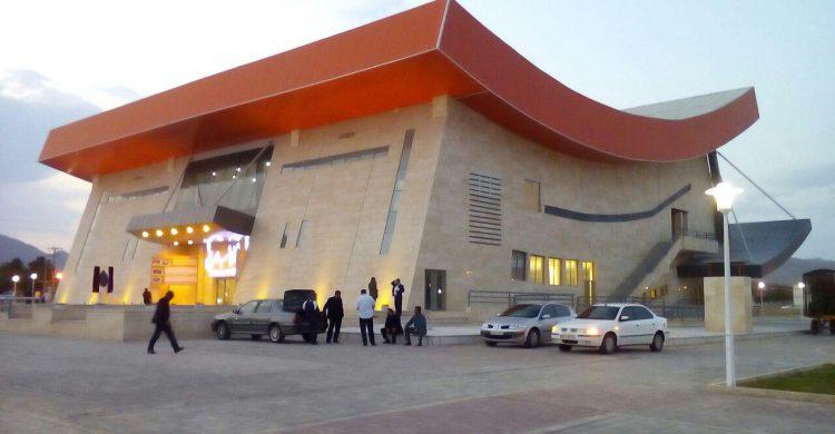 افتتاح ساختمان ۱۴ میلیاردی در دانشگاه آزاد