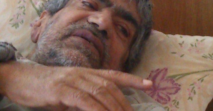 شهادت یک جانباز در نجف آباد+ تصاویر