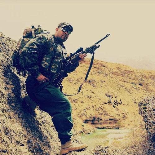 قتل مسلحانه در نجف آباد+ تصاویر قتل مسلحانه در نجف آباد+ تصاویر                           4