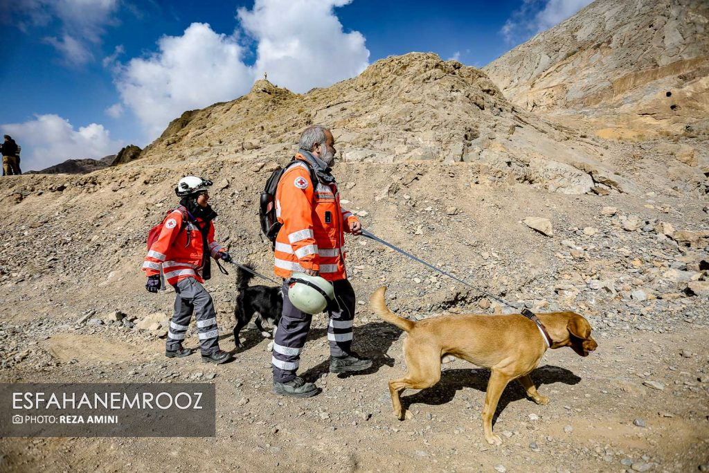 تمرین سگ های زنده یاب ایرانی و آلمانی در محدوده معدن سورمه نجف آباد راه اندازی معدن سورمه نجف آباد توسط ۲برادر+تصاویر راه اندازی معدن سورمه نجف آباد توسط ۲برادر+تصاویر                                                                     39 1024x683