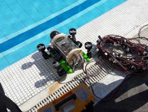 تیم رباتیک زیردریایی نجف آباد قهرمانی نجف آباد در مسابقات ملی ربات های زیردریایی+تصاویر و فیلم قهرمانی نجف آباد در مسابقات ملی ربات های زیردریایی+تصاویر و فیلم                                        2 300x228