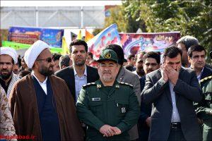 راهپیمایی ۱۳آبان در نجف آباد+تصاویر راهپیمایی ۱۳آبان در نجف آباد+تصاویر                                                      13 300x200