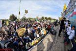 راهپیمایی ۱۳آبان در نجف آباد+ تصاویر  راهپیمایی ۱۳آبان در نجف آباد+ تصاویر                                                      6 155x105