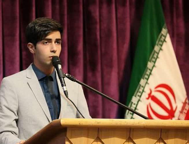 درخشش دانشجوی دانشگاه آزاد نجف آباد در رقابت های قرآنی