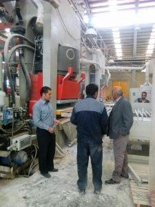 کارخانه کاشی اصفهان اتفاقات خوب ولی آهسته در کاشی اصفهان اتفاقات خوب ولی آهسته در کاشی اصفهان                       2 225x300