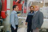 تولید ۶هزار متر مربعی در کاشی اصفهان  تولید ۶هزار متر مربعی در کاشی اصفهان                       3 155x105