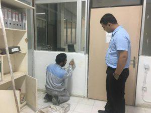 کارخانه کاشی اصفهان بازگشت زندگی به کاشی اصفهان+تصاویر بازگشت زندگی به کاشی اصفهان+تصاویر                      10 300x225