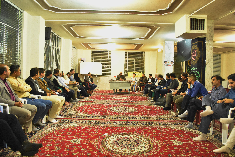 حمایت بسیج مهندسین نجف آباد از استعفای نمایندگان