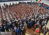 افتتاح بزرگترین مجموعه آموزشی استان در نجفآباد+ فیلم و عکس