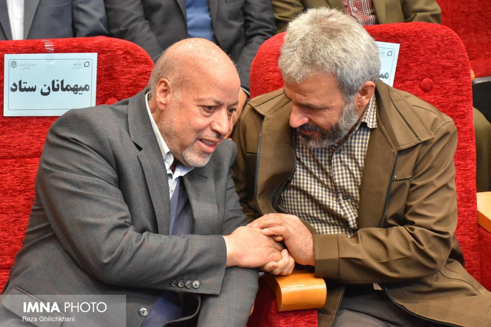 تکذیب حمایت خانواده شهید حججی از کاندید خاص