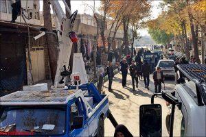بهسازی بازار نجف آباد قلب بازار نجف آباد تکان خورد+تصاویر قلب بازار نجف آباد تکان خورد+تصاویر                                         12 300x200