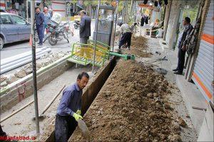 بهسازی بازار نجف آباد قلب بازار نجف آباد تکان خورد+تصاویر قلب بازار نجف آباد تکان خورد+تصاویر                                         2 300x200