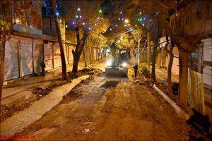 بهسازی بازار نجف آباد قلب بازار نجف آباد تکان خورد+تصاویر قلب بازار نجف آباد تکان خورد+تصاویر                                         9 300x200