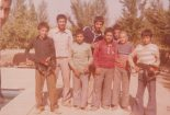 پنچر کردن عراقی روی ارتفاع+ تصاویر کتاب