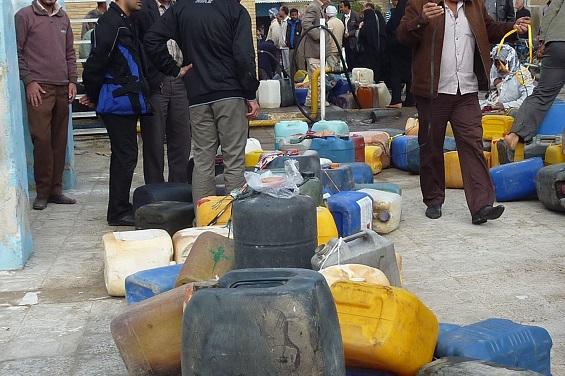نارضایتی اصناف نجف آباد از توزیع سوخت نارضایتی اصناف نجف آباد از توزیع سوخت نارضایتی اصناف نجف آباد از توزیع سوخت