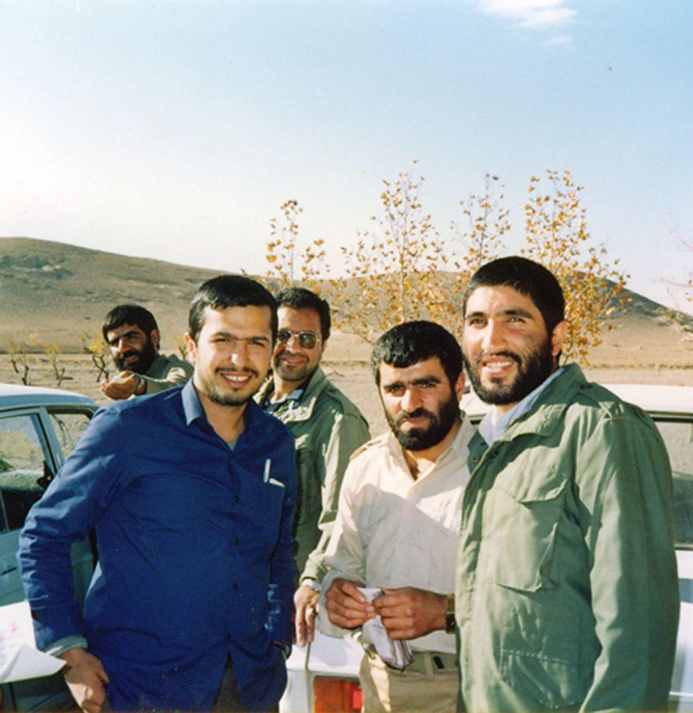 تصاویر تصاویر شهید احمد کاظمی+ تصاویر                              148 996x1024