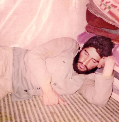 تصاویر تصاویر شهید احمد کاظمی+ تصاویر                              161