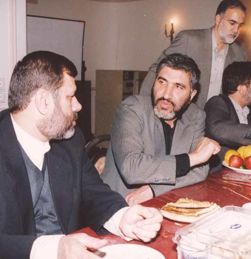 تصاویر تصاویر شهید احمد کاظمی+ تصاویر                              17