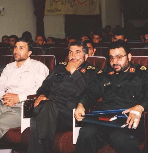 تصاویر تصاویر شهید احمد کاظمی+ تصاویر                              23