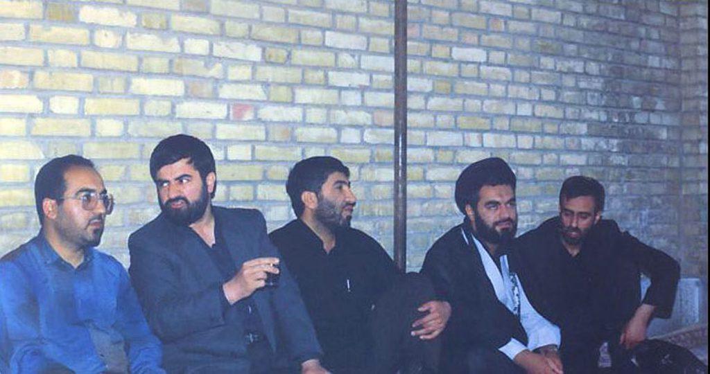 تصاویر تصاویر شهید احمد کاظمی+ تصاویر                              247 1024x540