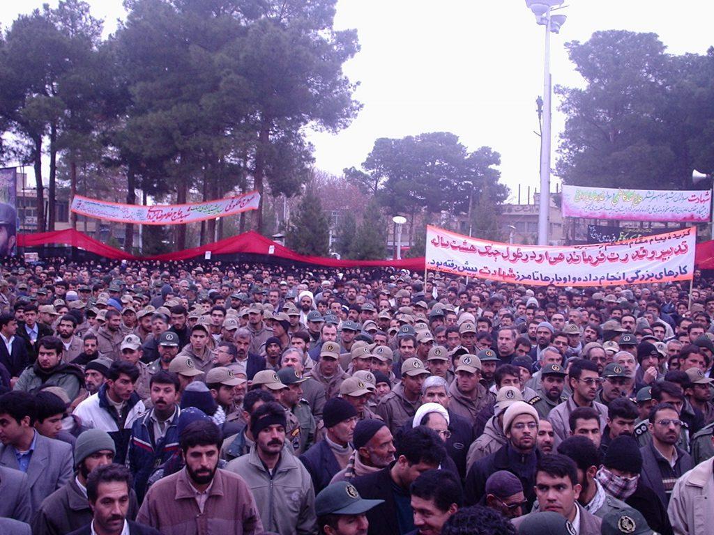 تشییع شهید کاظمی تصاویر تصاویر شهید احمد کاظمی+ تصاویر                              254 1024x768