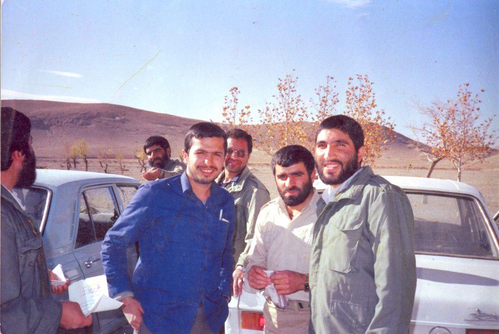 شهید احمد کاظمی تصاویر تصاویر شهید احمد کاظمی+ تصاویر                              259 1024x686