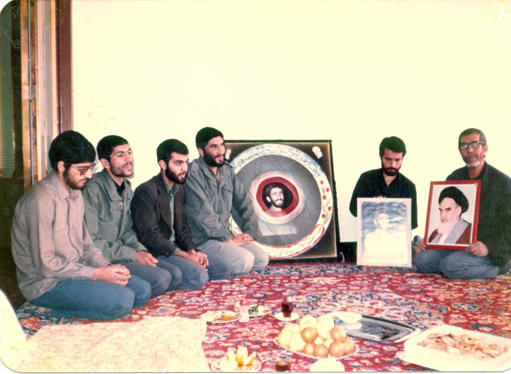 شهید احمد کاظمی تصاویر تصاویر شهید احمد کاظمی+ تصاویر                              272 1024x749