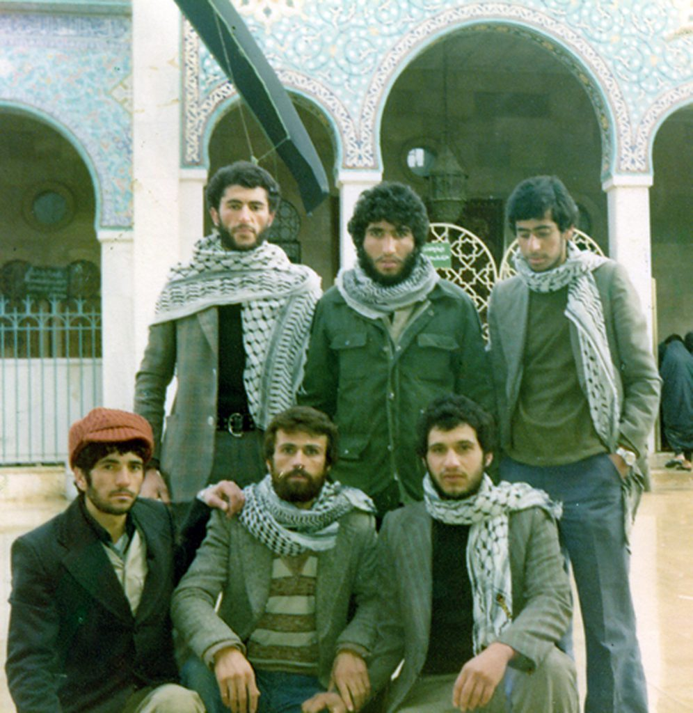 سردار شهید احمد کاظمی تصاویر تصاویر شهید احمد کاظمی+ تصاویر                              273 996x1024