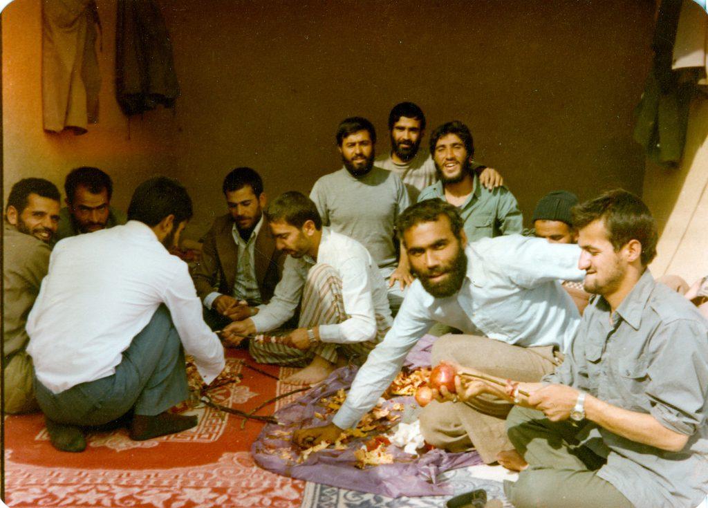 تصاویر تصاویر شهید احمد کاظمی+ تصاویر                              276 1024x735
